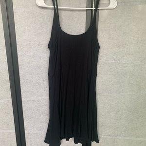 Dresses - Casual black dress